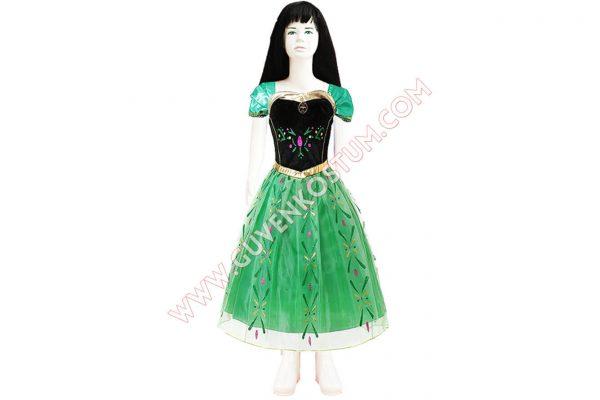 Anna Kostümü