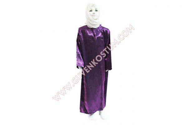 Arabistan Kız Kostümü