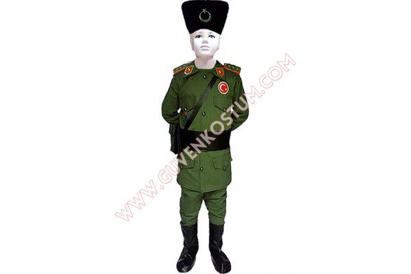 Atatürk Kostümü