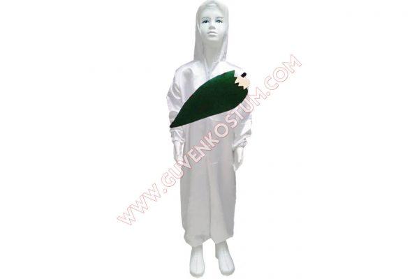 Biber Kostümü