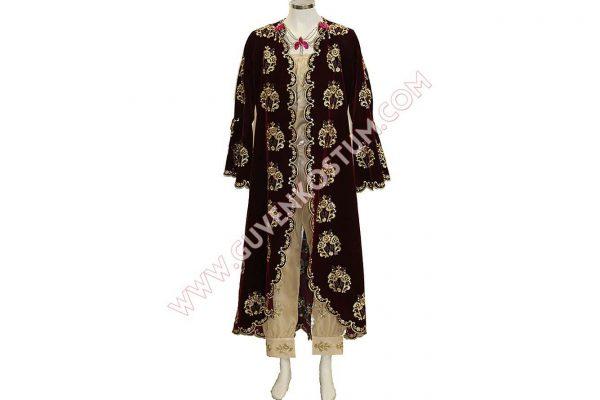 Bindallı Kına Kıyafeti