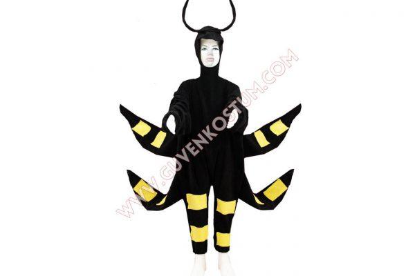 Böcek Kostümü