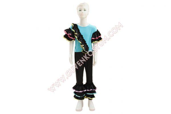 Brezilya Erkek Kostümü