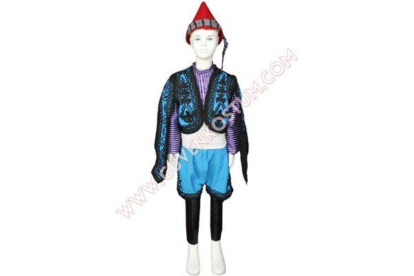 Bursa Erkek Kostümü