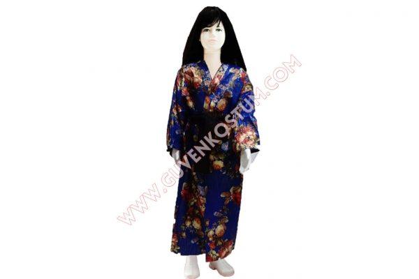 Çinli Kız Kostümü