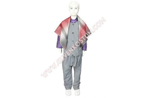 Diyarbakır Erkek Kostümü