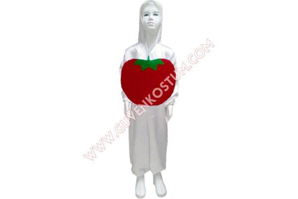 Domates Kostümü