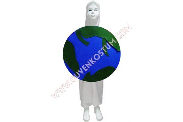 Dünya Kostümü