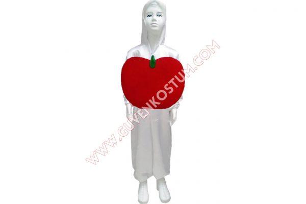 Elma Kostümü