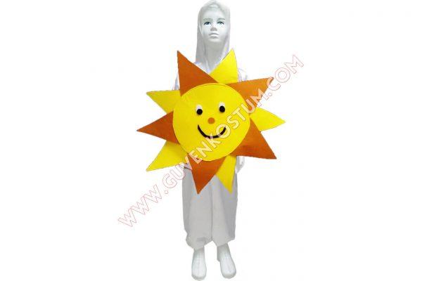 Güneş Kostümü