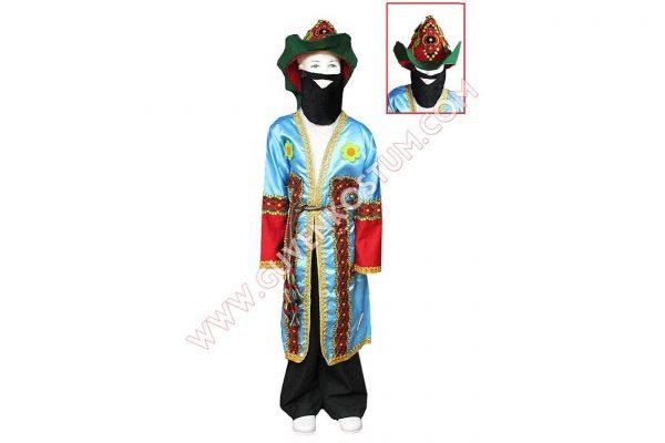 Hacivat Kostümü