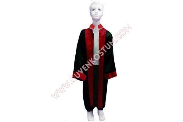 Hakim Kostümü
