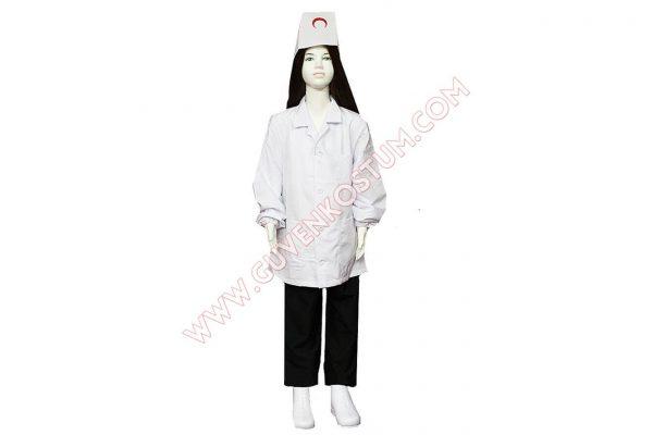 Hemşire Kostümü