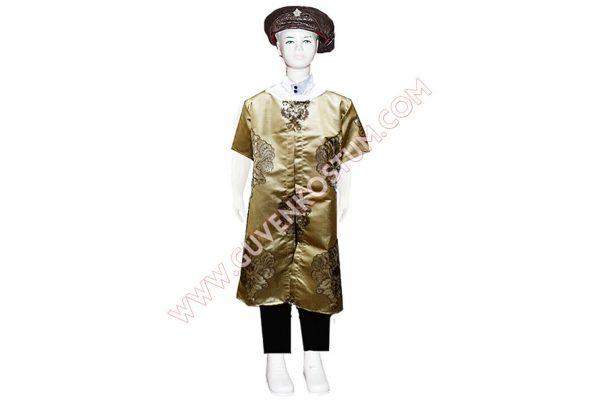 Hindistan Erkek Kostümü 2