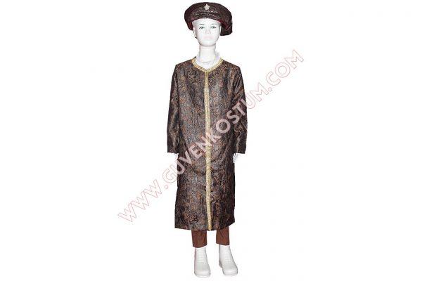 Hintli Erkek Kostümü