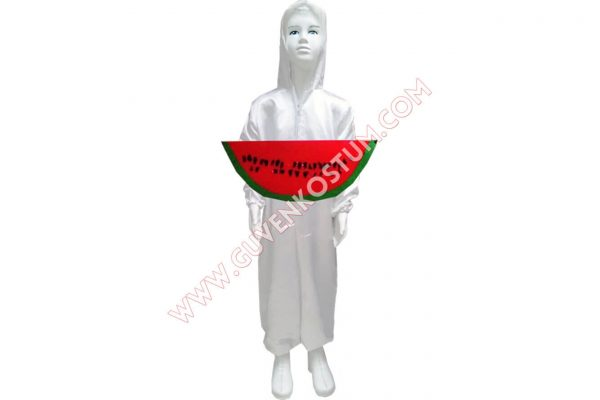 Karpuz Kostümü