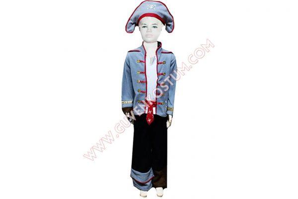 Korsan Kostümü