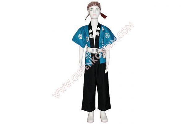 Kung Fu Kostümü