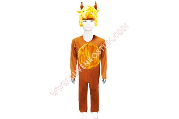 Boğa Kostümü