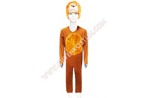 Orangutan Kostümü