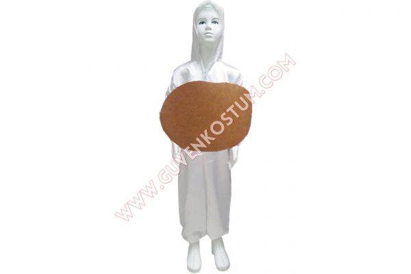 Patates Kostümü