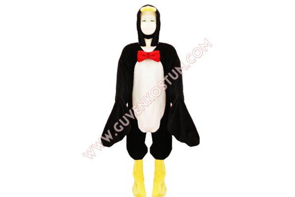 Penguen Kostümü