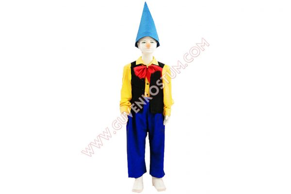 Pinokyo Kostümü