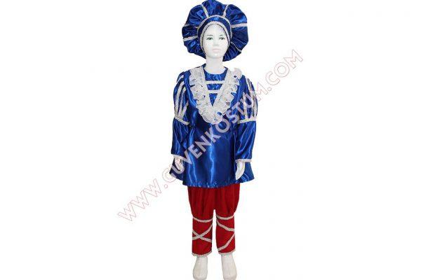 Prens Kostümü