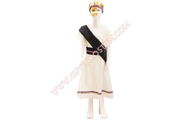 Romalı Kostümü