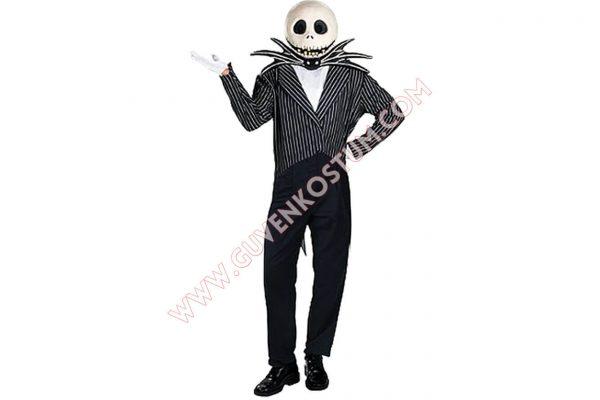 Skellington Kostümü