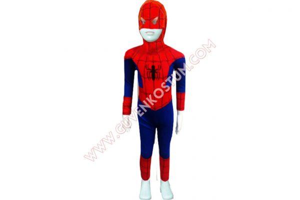 Spidermen Kostümü