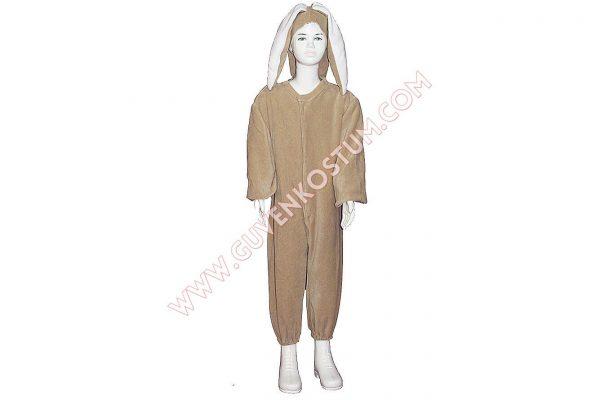 Tavşan Çocuk Kostümü