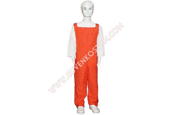 Tesisatçı Kostümü