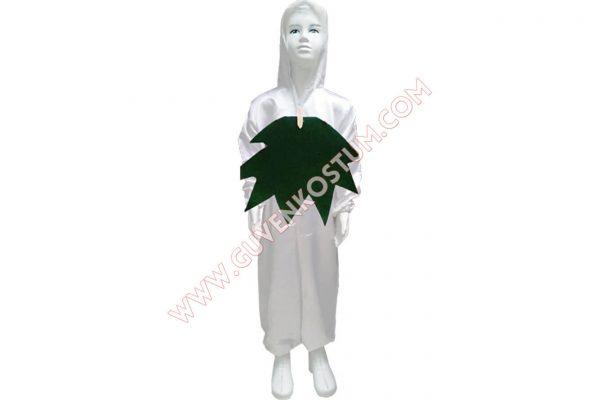 Yaprak Kostümü
