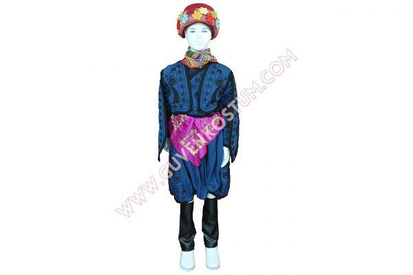 Zeybek Erkek Kostümü