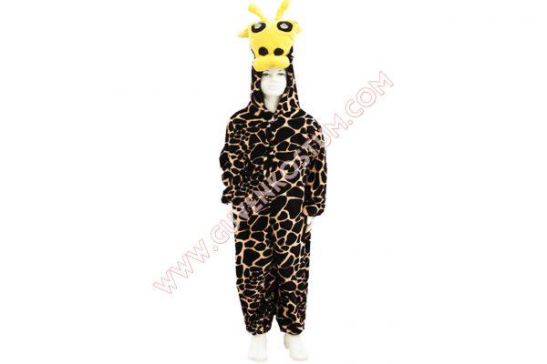 Zürafa Kostümü